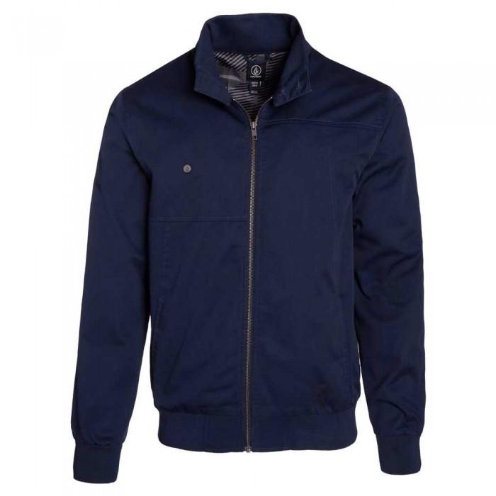 [해외]볼컴 Hoxton Ii Jacket Vintage Navy