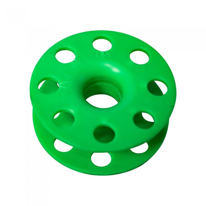 [해외]BEST DIVERS Finger Reel 15 m 10137408007 Green