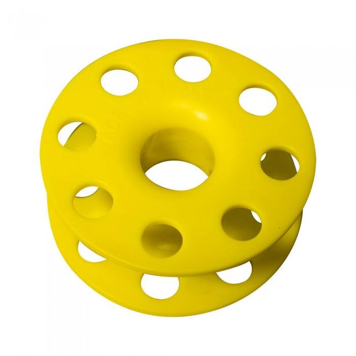 [해외]BEST DIVERS Finger Reel 15 m Yellow