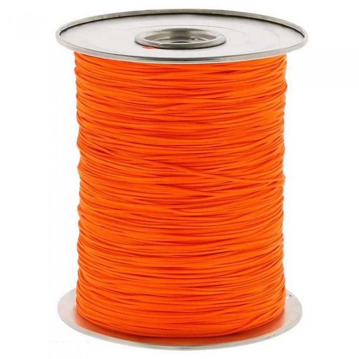 [해외]DIVE RITE Spool 2 mm 10137271540 Orange