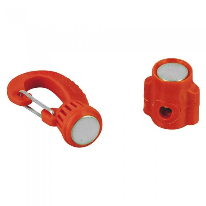 [해외]BEST DIVERS Magnetic Hose Holder 10137408006 Red