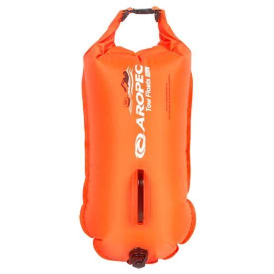 [해외]AROPEC Tow Floats Plus 28L 6136794438 Orange