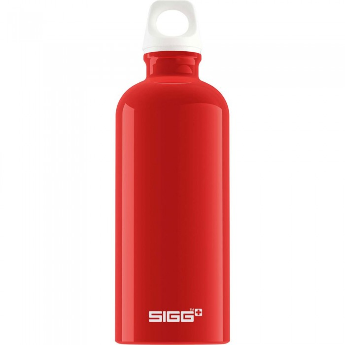 [해외]SIGG Fabulous 600ml 6136672862 Red