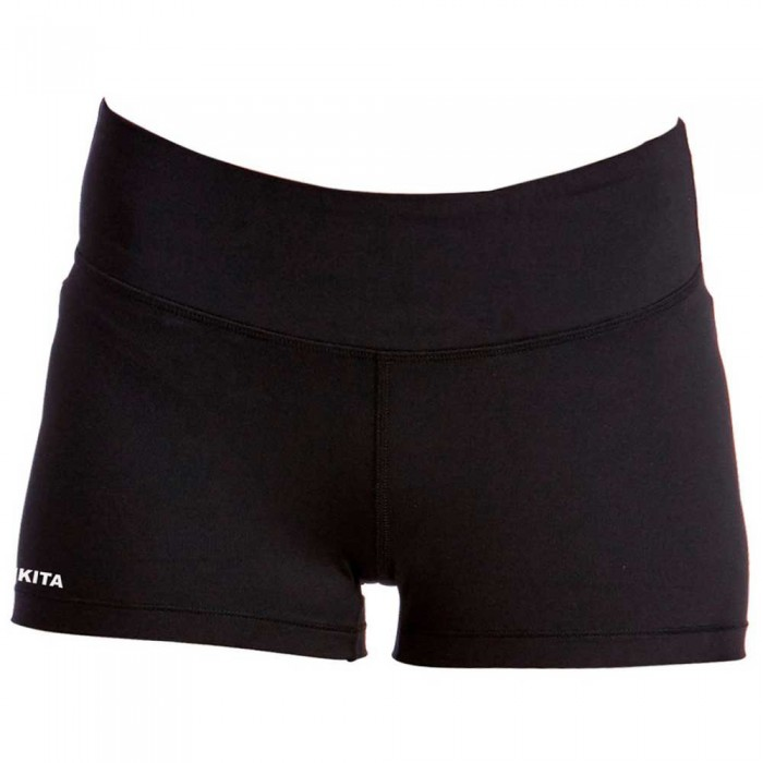 [해외]펑키타 스윔 Boy Brief Still Black Solid