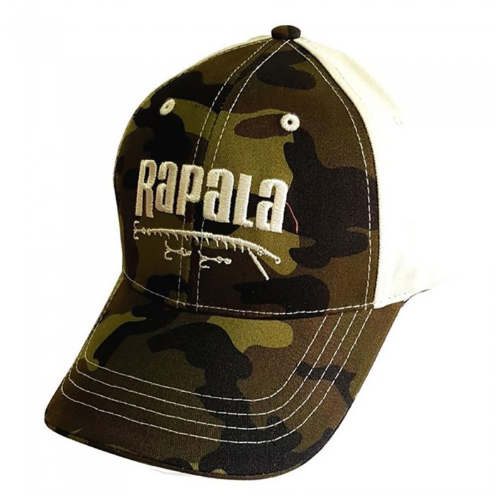 [해외]RAPALA Cap Camo Light