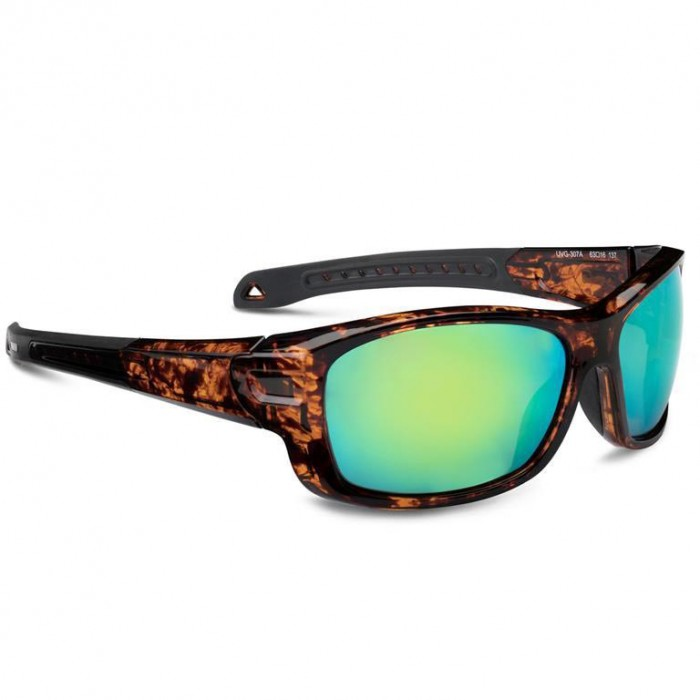 [해외]RAPALA Sportsman Magnum Polarized Shiny Tortoise / Green
