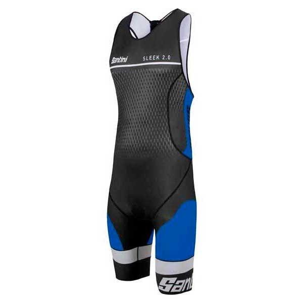 [해외]산티니 Sleek 2.0 Aero Tri-suit 61096103 Royal