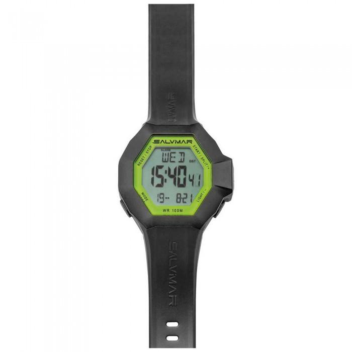 [해외]살비마 Deeper Freediving Watch 10137369876 Black