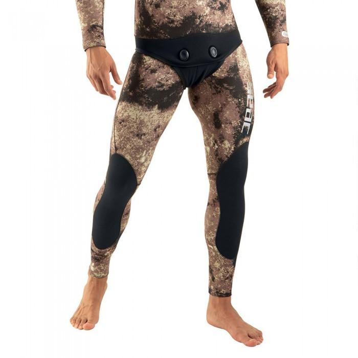 [해외]씨악서브 Gannet Pants 3 mm 10137335985 Brown