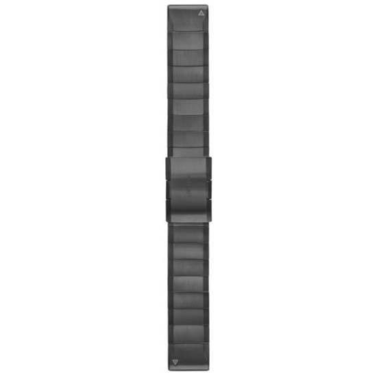 [해외]가민 Quickfit 피닉스 5 Stainless Steel Grey Stainless Steel