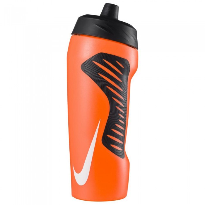 [해외]나이키 액세서리 하이퍼fuel Water Bottle 18oz Toral Orange / Black