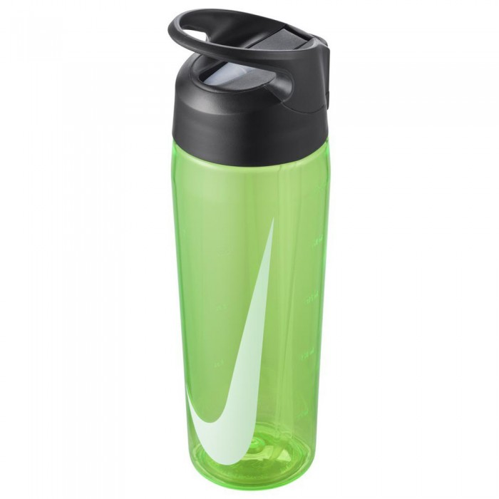 [해외]나이키 액세서리 TR 하이퍼charge Straw B 24oz Green Spark / Anthracite