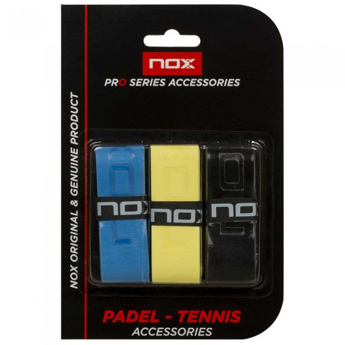 [해외]NOX Pro 3 Units Fluor