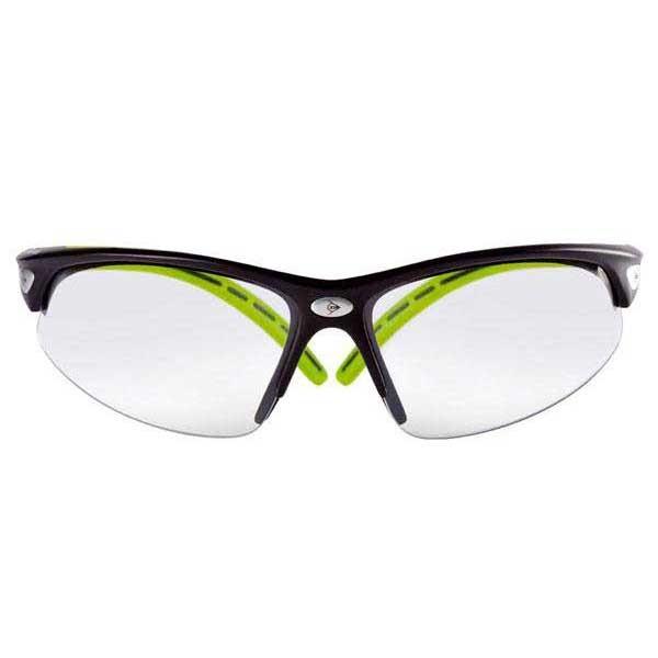 [해외]던롭 Squash Glasses 12108244 Black