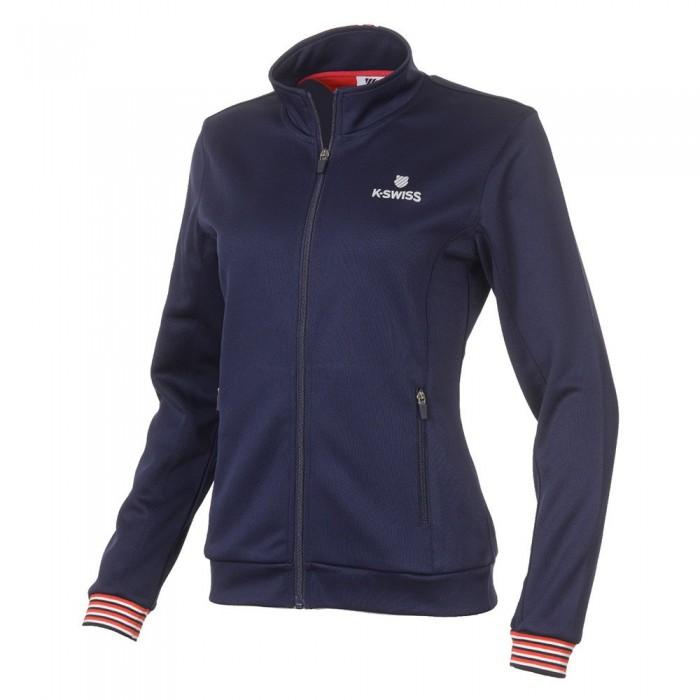 [해외]케이스위스 헤리티지 트랙suit Navy