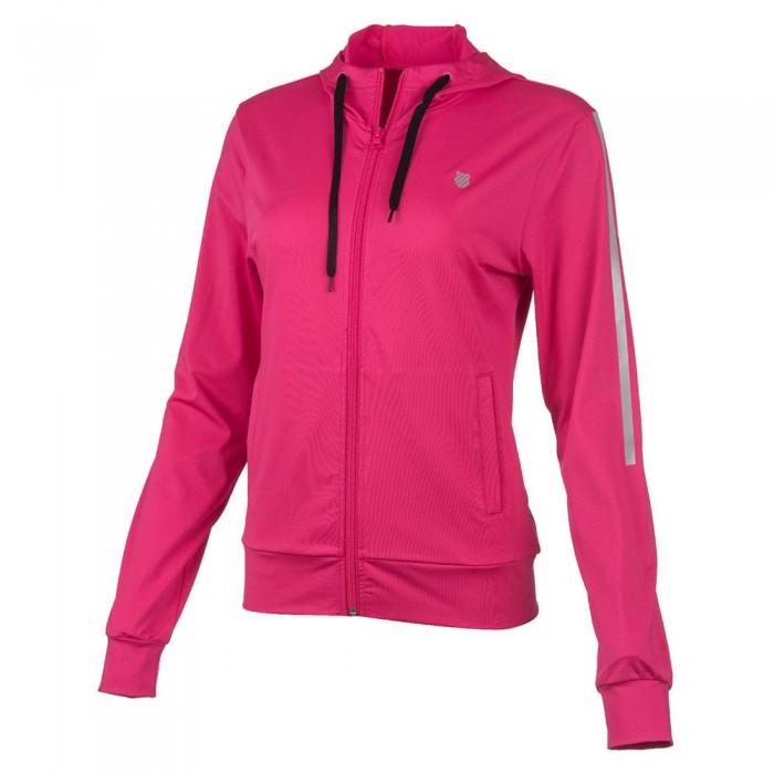 [해외]케이스위스 하이퍼court Express Pink Yarrow