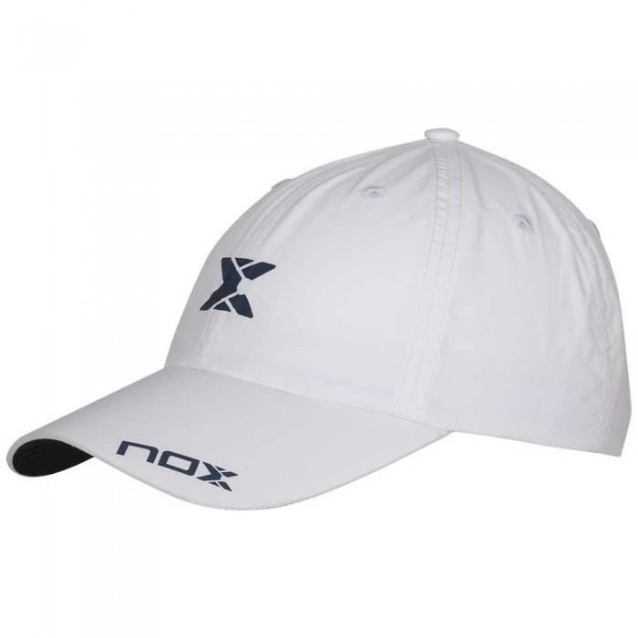 [해외]NOX Logo White / Blue