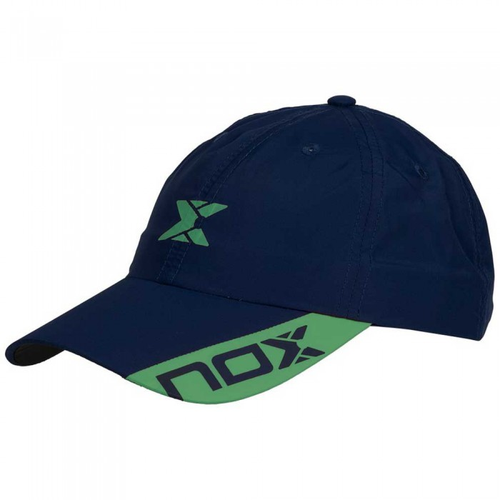 [해외]NOX Logo Blue / Green