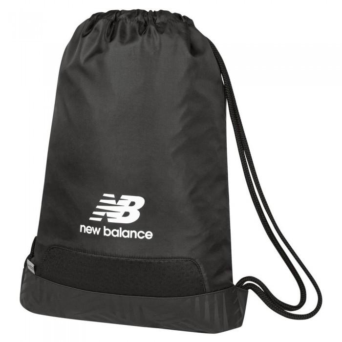 [해외]뉴발란스 Gym Bag 6137403189 Black / White