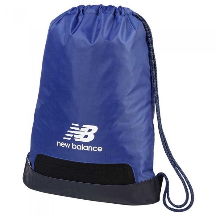 [해외]뉴발란스 Gym Bag 6137403190 Blue / White