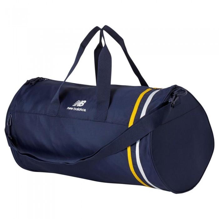 [해외]뉴발란스 Bag LSA 6137403195 Navy / Yellow