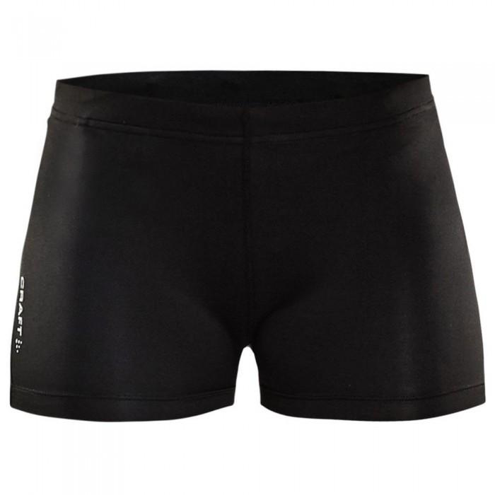 [해외]크래프트 Eaze Hotpant Black