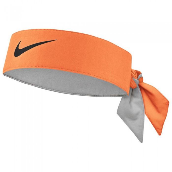 [해외]나이키 ACCESSORIES Headband 6137430266 Orange