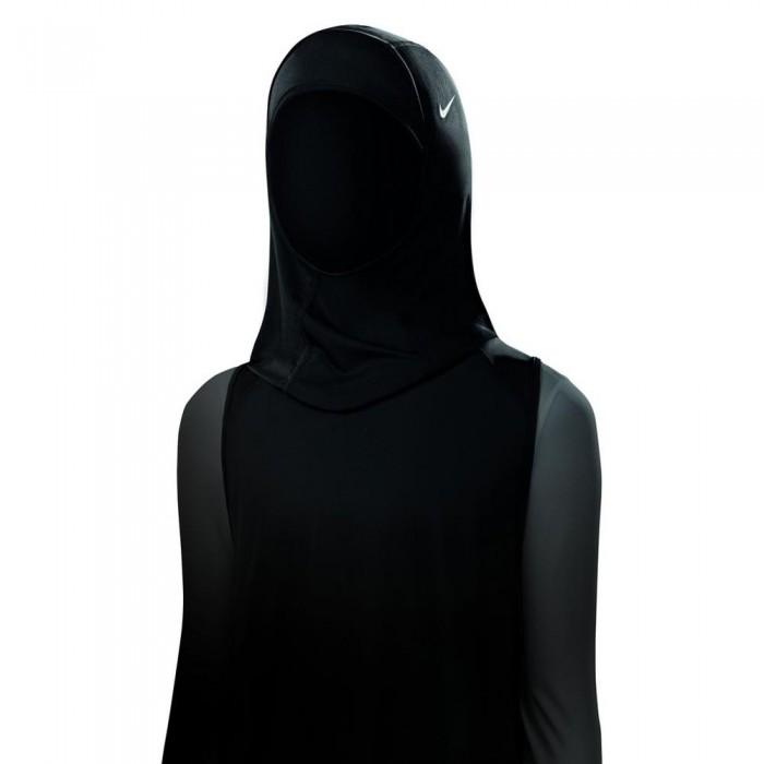 [해외]나이키 ACCESSORIES Ya Pro Hijab Alt Pkg 6137430285 Black / White