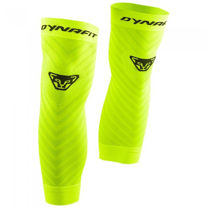 [해외]다이나핏 울트라 Kneeguard Fluo Yellow / Black Out