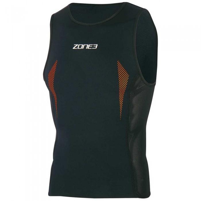 [해외]ZONE3 SwimRun 6137448249 Black/Orange