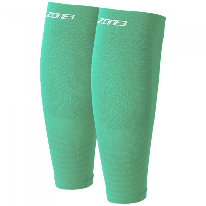 [해외]ZONE3 RX3 Calf Sleeves 6137079334 Mint