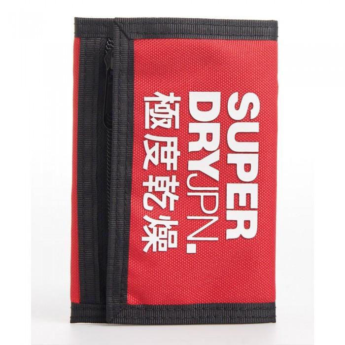 [해외]슈퍼드라이 Tri Fold Rouge Red