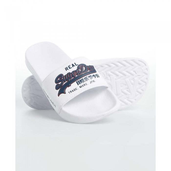 [해외]슈퍼드라이 빈티지 로고 Ice Grit