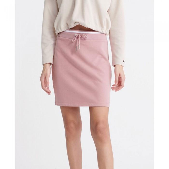 [해외]슈퍼드라이 서머 스웨트 Soft Pink