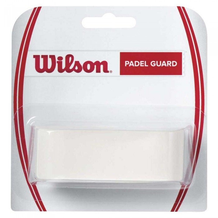 [해외]윌슨 Guard White