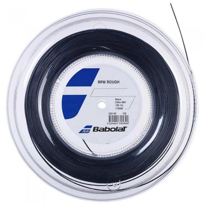 [해외]바볼랏 RPM Rough 200 m Black