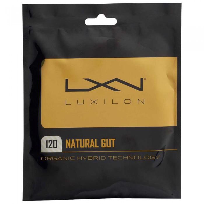 [해외]윌슨 Luxilon Natural Gut Multi