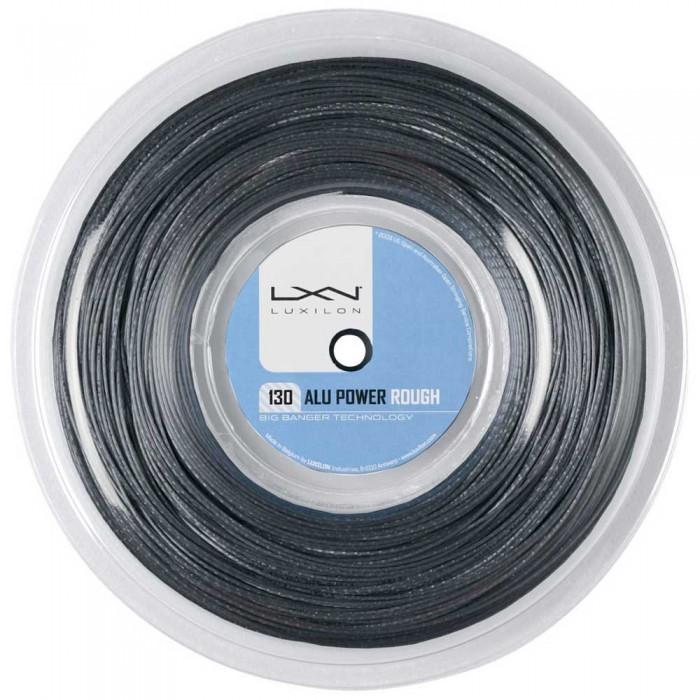 [해외]윌슨 Alu Power Rough 130 Reel Silver