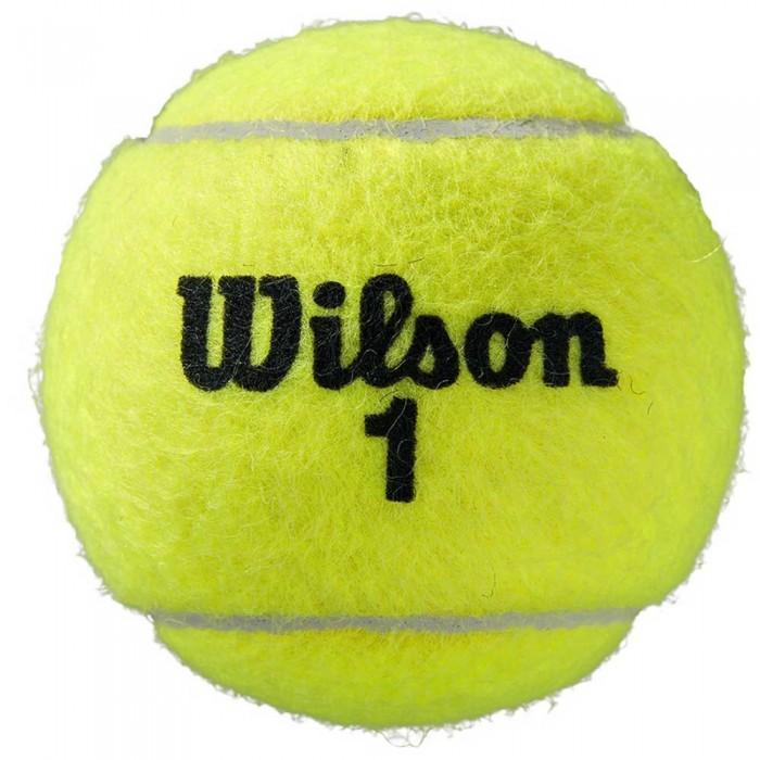 [해외]윌슨 Roland Garros Clay 12137395283 Yellow