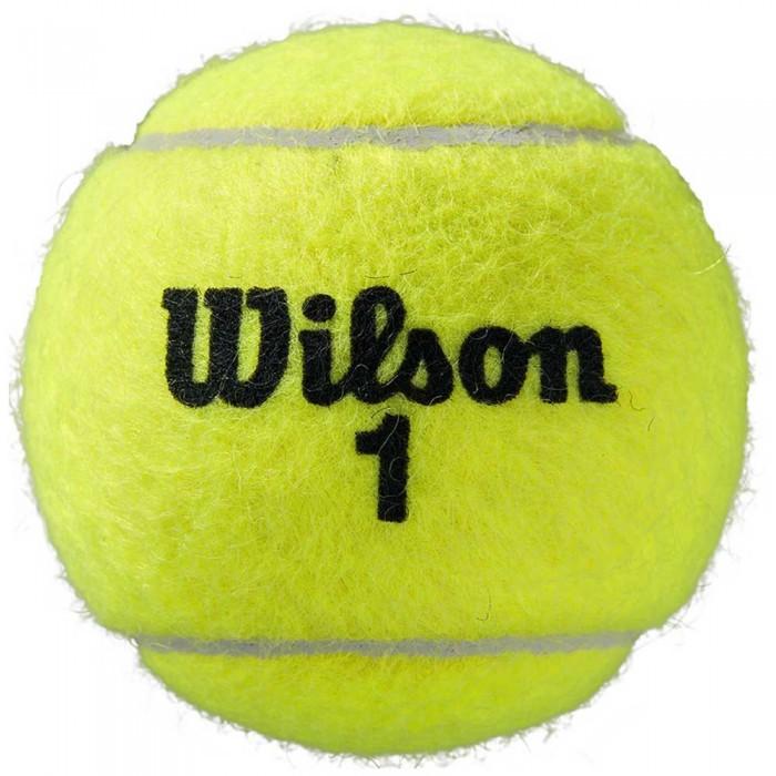 [해외]윌슨 Roland Garros All Court 12137395288 Yellow