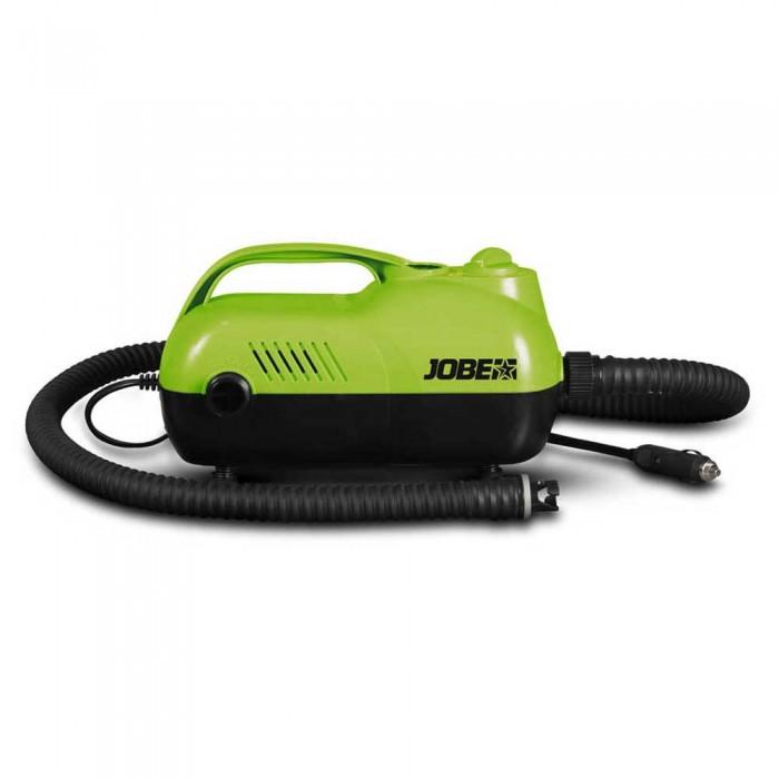 [해외]JOBE SUP Pump 12V Black / Lime