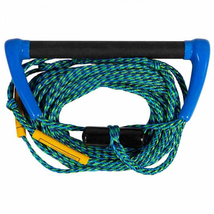 [해외]JOBE Chipper H앤드le Blue / Black / Lime Green