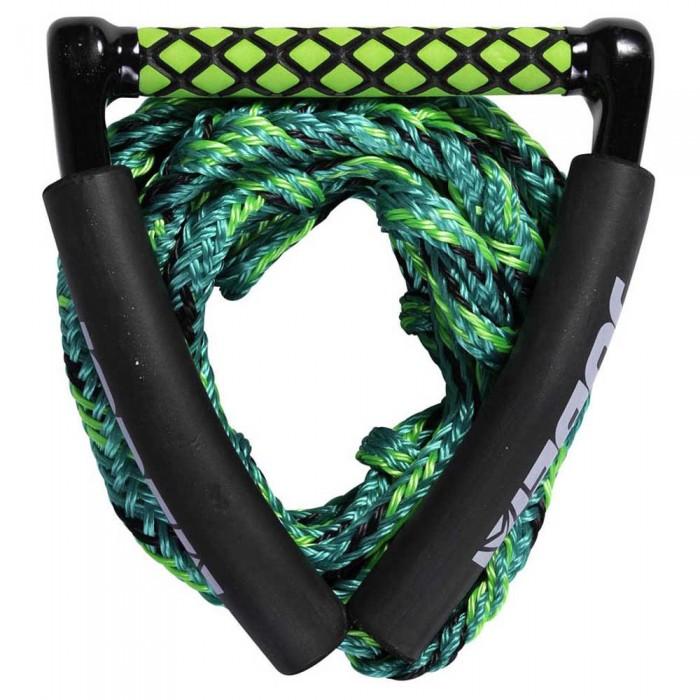 [해외]JOBE Wakesurf Rope 10´´ Green / Black