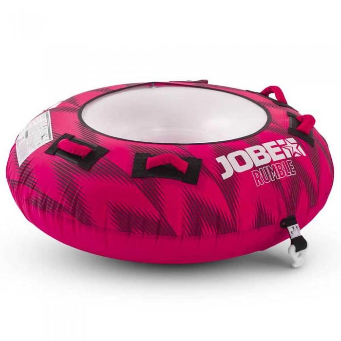[해외]JOBE Rumble 14137450348 Hot Pink