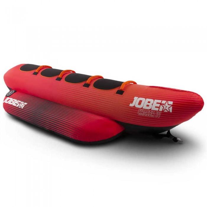 [해외]JOBE Chaser Towable Red / Black