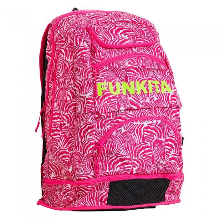 [해외]펑키타 엘리트 Squad Painted Pink