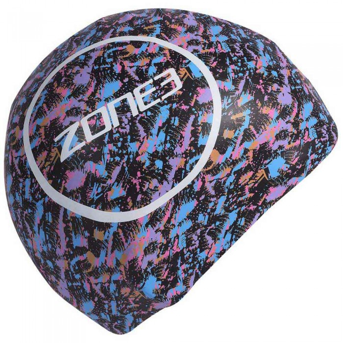 [해외]ZONE3 Silicone 6137448248 Black/Blue/Pink/Purple/Orange