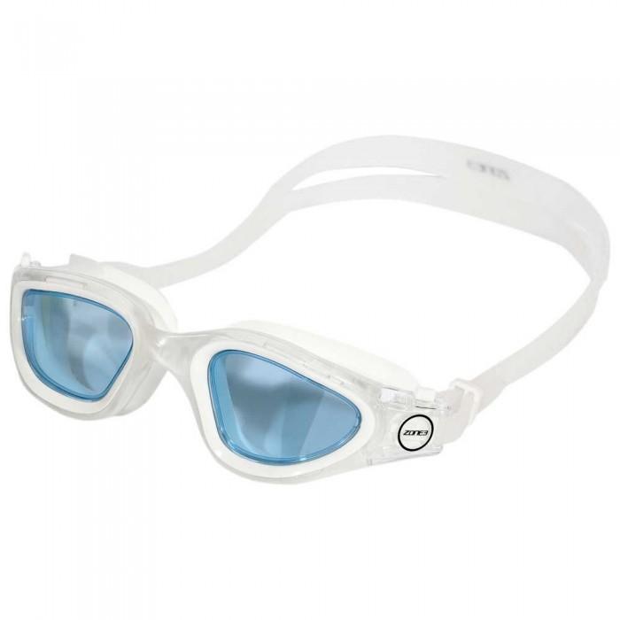 [해외]ZONE3 Vapour 6137448297 Blue/Clear/White