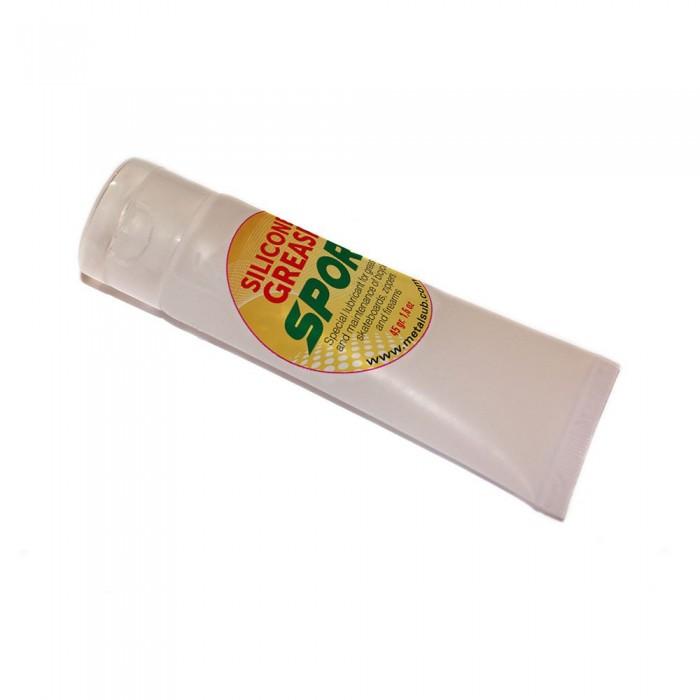 [해외]METALSUB Silicone Grease 튜브 45 gr Clear
