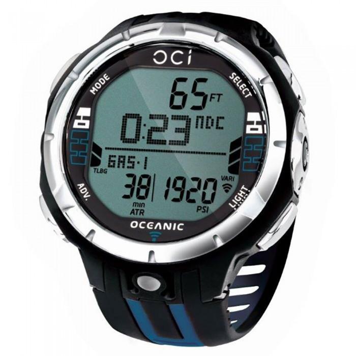 [해외]OCEANIC Oci with Interface Black/Blue